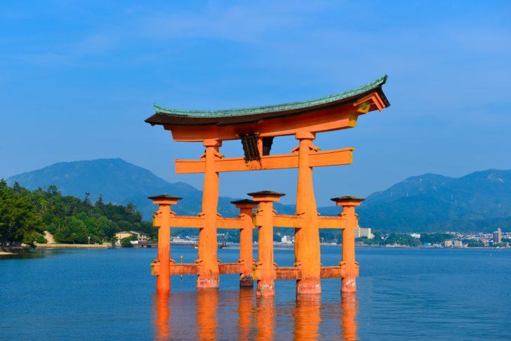広島の名物グルメ「お好み焼き」
