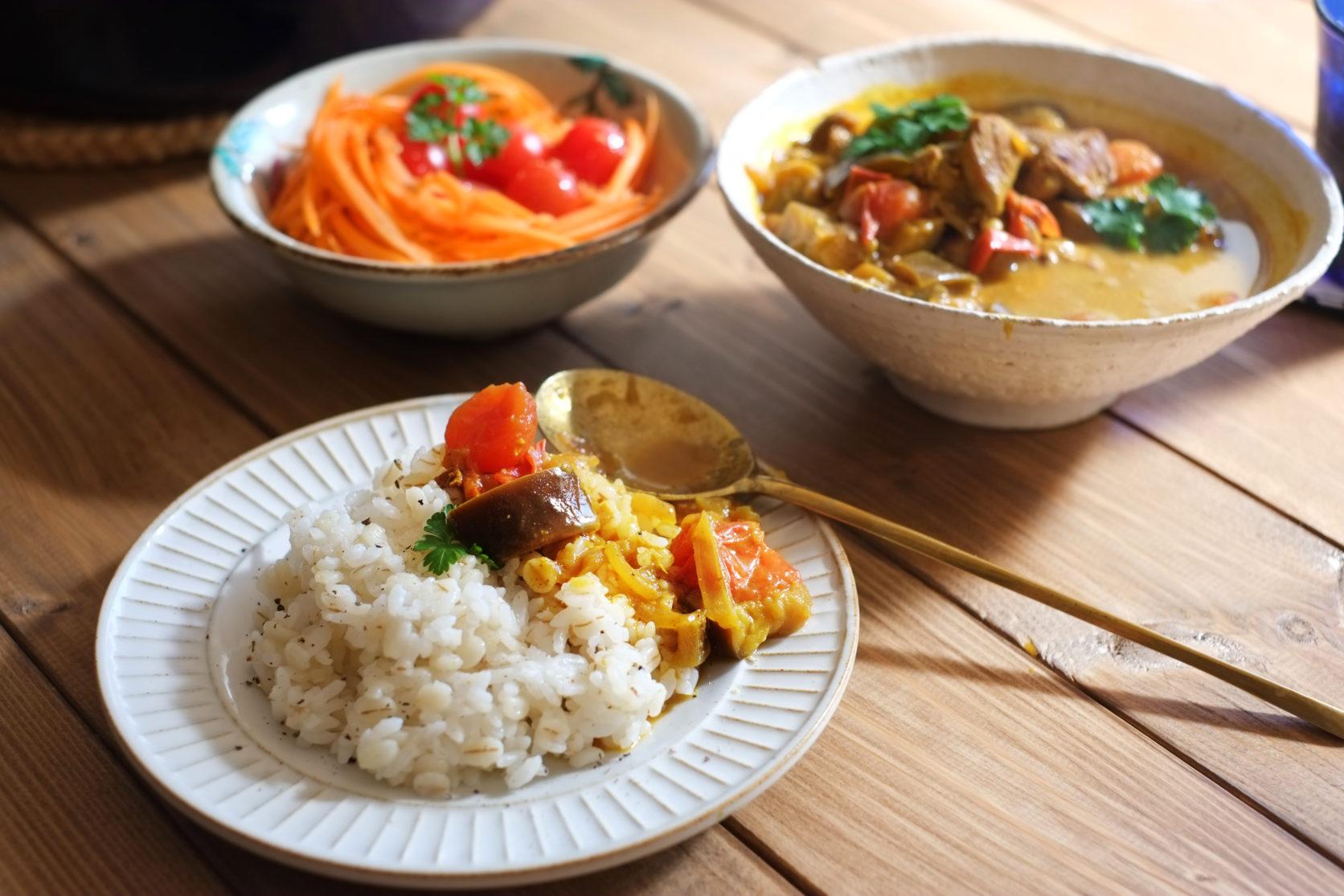 札幌の名物グルメ「スープカレー」