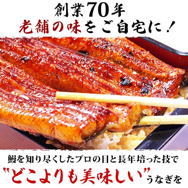 静岡の名物グルメ「うなぎ」