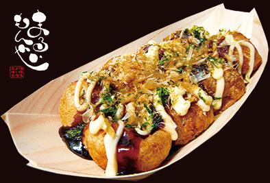 新世界や通天閣周辺で食べたい!大阪名物・たこ焼きの人気店